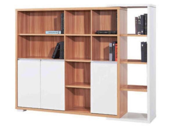 淺析簡約辦公文件柜的種類及擺放
